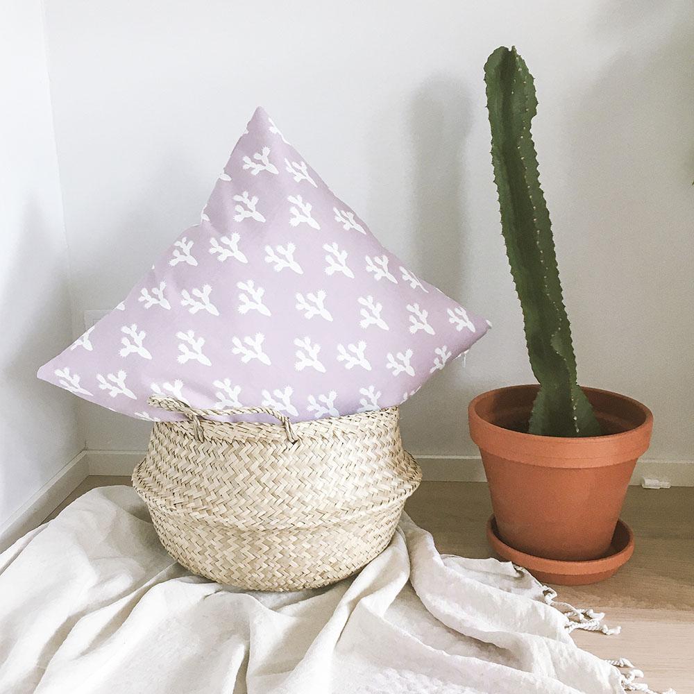 kaktus_tyynynpäällinen