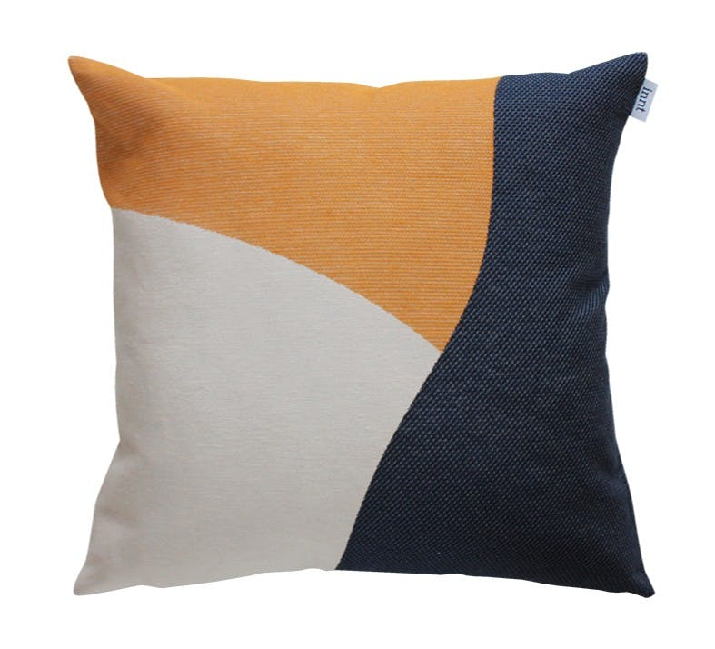 sininen tyyny